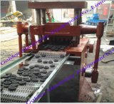 Verkoop de Arabische BBQ Shisha Pers die van de Briket van de Houtskool van de Steenkool Machine maken