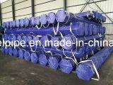 VERKAUFS-Kohlenstoffstahl-nahtloses Rohr-nahtloses Gefäß/Qualität API-5L ASTM A106-B Spitzen