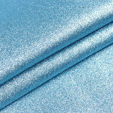 Glanzend pvc Glitter Leather voor Upholstery