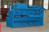 Máquina da guilhotina hidráulica/tesouras de corte da guilhotina/máquina de corte hidráulica