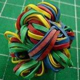 Bracelet de Rubebr de silicone de mode