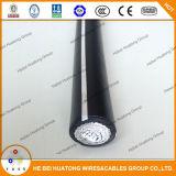 Одиночный кабель PV изоляции проводника XLPE алюминиевого сплава сердечника 3/0