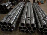 Tubulação soldada do aço inoxidável da alta qualidade 316 para a entrega líquida