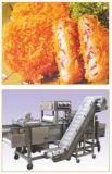 日本の新しいパン粉でまぶす機械Xxj600 - V
