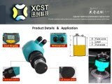 LCD 초음파 수평 전송기 15m