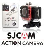 Ursprünglicher Sjcam M10 Kamerarecorder-wasserdichter Sport des Tätigkeits-Kamera-Miniwürfel-Sj4000 geht volle HD ProVideokamera