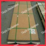 Feuille d'acier inoxydable (304 304L 316 316L 321 310S 430)