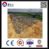 Stahlkonstruktion-Lager und Werkstatt mit SGS-Bescheinigung (BYSS051701)