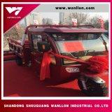 motorino del triciclo del motore 3-Wheel di 150cc175cc 200cc per carico fatto in Cina