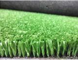 テニスのためのテニスの人工的な泥炭か緑のカーペットまたはテニスのための人工的な草