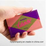 A chegada nova a mais nova Tarte-Tartelette à moda arrelia 6 produtos de beleza duradouros da composição dos cosméticos da paleta da sombra de olho da sombra das cores