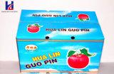 Het hete GolfKarton van de Verkoop Fruit