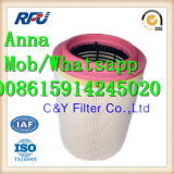 2996126 de Filter van de Lucht van de Kwaliteit Hiigh voor Iveco (2996126, 41270082)
