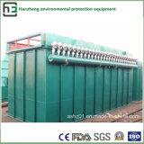 Côté-Pulvérisation plus des machines de Collecteur-Métallurgie de la poussière de Sac-Maison