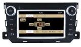 для Benz Smart Fortwo GPS DVD навигации с автомобильный DVD & TMC & Пип (HL-8837GB)
