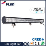 "46.7 "" 트럭을%s 306W 24480lm 가벼운 Bar/12V Offroad LED 바"