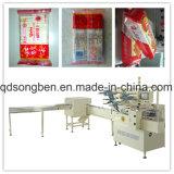 Waffel Trayless Verpackungsmaschine mit Zufuhr