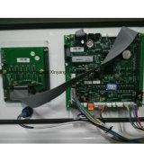 Pompe à essence d'une buse-Deux écrans LCD (1200 mm de haut)