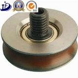 Parti di alluminio duttili del ferro dell'OEM/della muffa del getto della sabbia con il ghisa