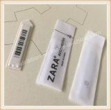 Zaraチップ内部のラベルRFID /Amのラベル