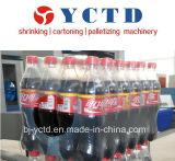 Macchina pura di pellicola d'imballaggio del PE dell'acqua (YCTD-YCBS130)