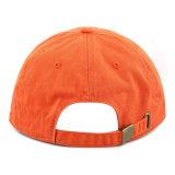 Chapéus 100% não organizados do paizinho do Twill do algodão do boné de beisebol