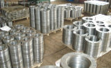 Flange de placa Sans1123 2500/3 para o projeto de água