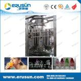 Pulp Fruit Juice Filling Equipment