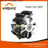 Motor de Isuzu 4jb1t