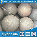 60mn schmiedete Stahl-reibende Kugeln für Ghana