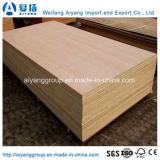 AA-Grad-Pappel-Kern-Handelsfurnierholz für Möbel