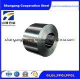 Weicher galvanisierter Steel/Gi Stahl des direkten Tausendstel-