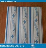 연한 색 PVC 천장 장
