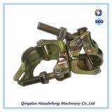 Baugerüst-Schelle-Koppler durch gelochten Prozess