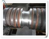 Grande tornio orizzontale resistente di CNC per il giro del cilindro del laminatoio di 40 T (CG61160)