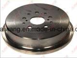 Тормозный барабан 80108 автомобиля высокой эффективности для серий Nissan