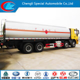 Тяжелое Capacity 350HP 8X4 Iveco Fuel Tanker Trucks