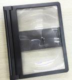 Loupe en plastique chaude d'écran de l'affichage à cristaux liquides LED de téléphone portable du &Retail 2015 en gros d'usine
