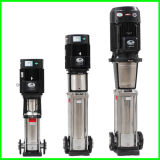 Submersible centrifuge Pump avec Stainless Steel Vertical Multistage Pump