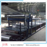 中国製機械を形作るガラス繊維の屋根瓦ロール