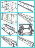 販売のアルミニウム梯子の足場トラス全体的なトラスと同じように