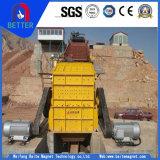 Alimentador de la vibración de la serie de Czg para el equipo minero hecho en China