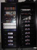 X amplificador de mezcla audio de la serie CATV
