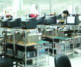 Fábrica Workshop Rack de armazenamento de metal cromado