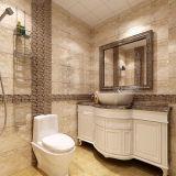 Utilisé dans le carrelage en céramique rustique de cuisine de salle de bains en vente