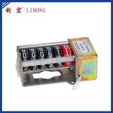 전자 미터 카운터, Kwh 미터 카운터, 미터 가늠자 (LHAS6 시리즈)