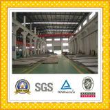 Feuille d'acier inoxydable d'ASTM A240 TP316L