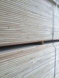 De Verkoop van Blockboard van Paulownia in Markt 18mm van Mexico