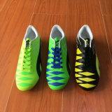 Großhandelsform-im Freienfußball-Schuhe