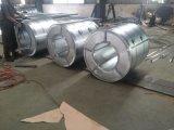Le zinc a enduit la bobine en acier galvanisée (le GI)
